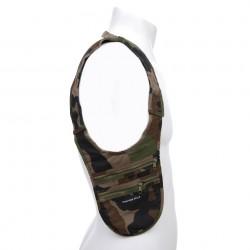 Sacoche - Différents coloris et camouflages | 101 Inc