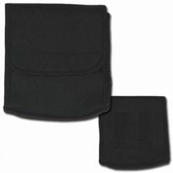 Pochette noire pour gants | 101 Inc