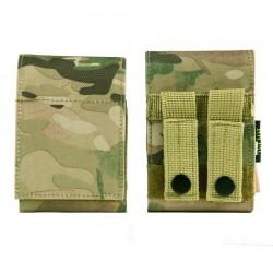 Poche tactique - Différents camouflages | 101 Inc