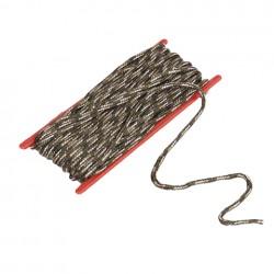 Corde utilitaire 50 FT (15,24 m) - Différents coloris et camouflages | 101 Inc
