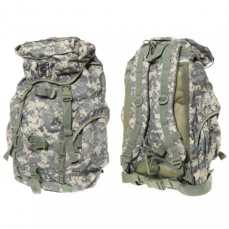 """Sac à dos """"Recon"""" 35 litres - Différents camouflages   Fostex"""