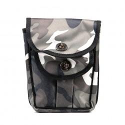 Sac à munitions large - Différents coloris et camouflages | 101 Inc