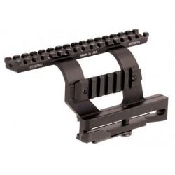 Rail tactique pour système de visée sur réplique airsoft de type AK | UTG