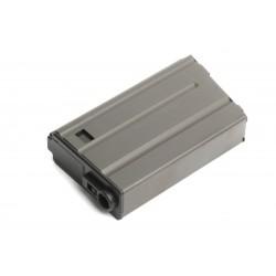Chargeur gris 190 billes pour réplique airsoft GR16 électrique | G&G