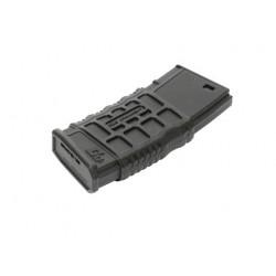 Chargeur GMAG-V1 noir 300 billes pour réplique airsoft GR16 électrique | G&G