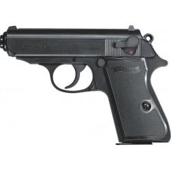 Réplique airsoft Walther PPK/S, ressort | Umarex