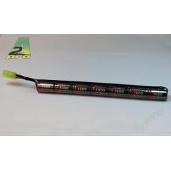 Batterie bâton Ni-Mh 8,4 V - 1600 mAh, A2 Pro