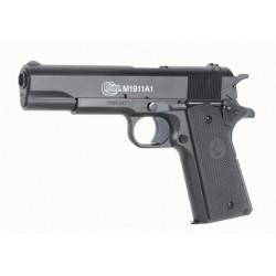 Réplique airsoft Colt 1911 A1, ressort | Cybergun