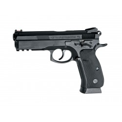 Réplique airsoft CZ SP-01 shadow, ressort | ASG