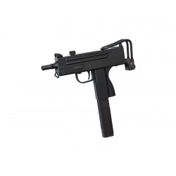 Réplique airsoft Ingram M11, gaz blow back | ASG