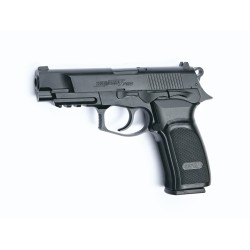 Réplique airsoft Bersa thunder 9 pro CO2 non blow back | ASG