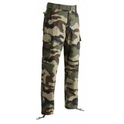 Pantalon F4 camouflage CE | T.O.E