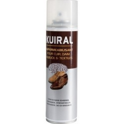 Spray 250 ml aqua-stop imperméabilisante | Kuiral