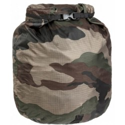Sac étanche ripstop 20 litres ultra-light camouflage CE | T.O.E
