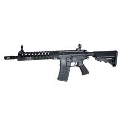Réplique airsoft Armalite light tactical carbine noir, électrique non blow back   ASG