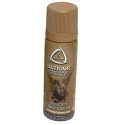 Spray silicone Ultrair 60 ml ASG