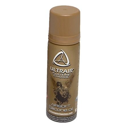 Spray Silicone Ultrair 60 ml | ASG