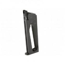 Chargeur 18 billes pour réplique airgun P1911 CO2 | Swiss Arms