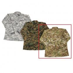 Veste camouflage DTC / Multi | 101 Inc