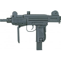 Réplique airsoft SA Protector, CO2 blow back, Swiss Arms