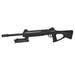Réplique airsoft Tac 6, CO2 non blow back, ASG