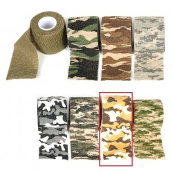 Bande de camouflage désert italien | Fosco